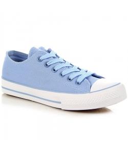 UNI tenisky modré WISHOT