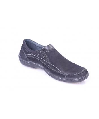 Topánky čierne FOX