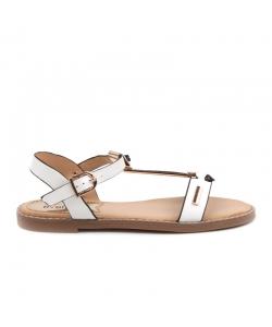 1af564a04e50 Biele sandálky EVENTO ...