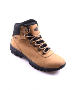 Pánske trekingové topánky hnedé Atletico