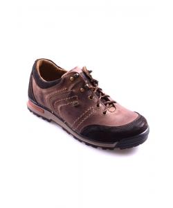 Pánske topánky hnedé FOX