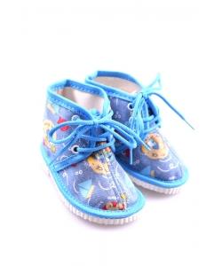 Detské papučky modré