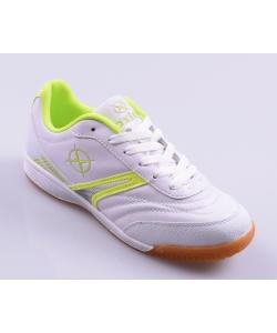 Halové tenisky biele AXIM