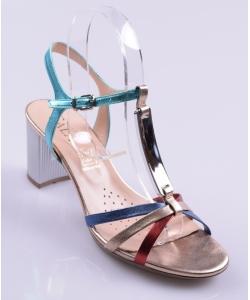 Sandále zlaté SALA