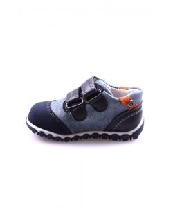 Detské topánky tmavomodré WOJTYLKO