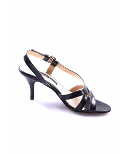Sandále čierne Victoria Delef