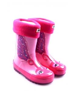 Detské gumáky ružové AMERICAN