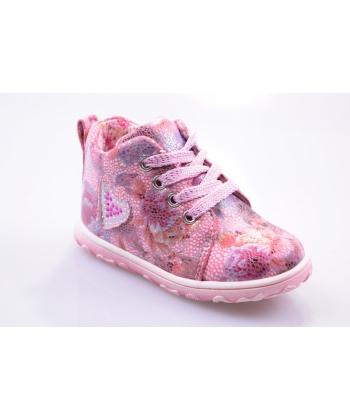 dad61cc06fa27 Detské topánky ružové AMERICAN