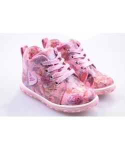 Detské topánky ružové AMERICAN