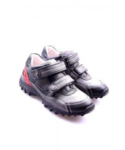 Detské topánky sivé SUNWAY