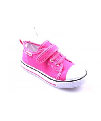Detské papučky ružové AMERICAN c4880a50fcb