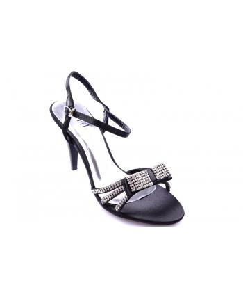 5f8df513dfd Sandále čierne INFILIO