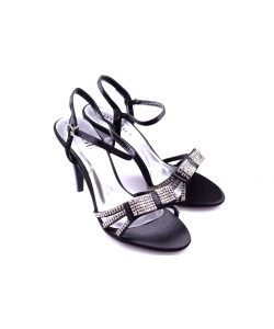 69b38f88785b Sandále čierne INFILIO Sandále čierne INFILIO