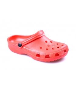 Crocs červené AXIM