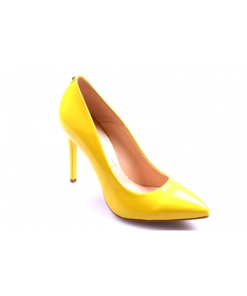 652aab3753 Lodičky žlté SALA