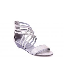 Sandálky sivé EVENTO