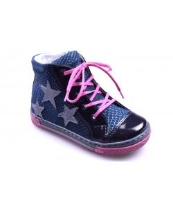 Topánky tmavomodré REN BUT