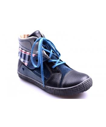 0dac07e05ba5 Topánky modré REN BUT