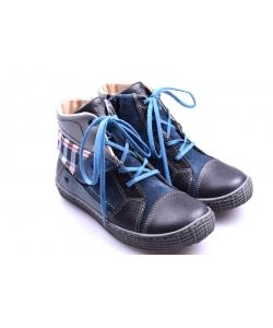 Topánky modré REN BUT