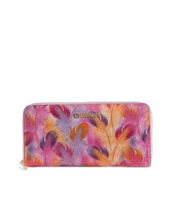 Peňaženka pink MONNARI