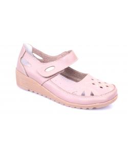 Sandálky sivé LANQIER