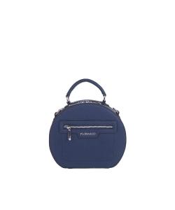 Kabelka/kufrík modrá