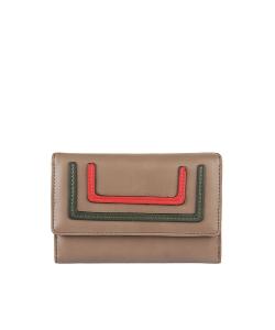Peňaženka hnedá DUDLIN