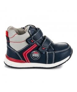Členkové navy topánky AMERICAN