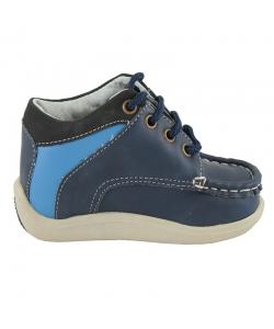 Detské topánky modré PICCO