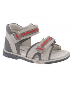 Detské chlapčenské sandálky Wojtylko