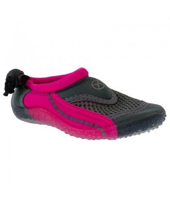 Detské topánky do vody ružové AXIM a18a3982a1