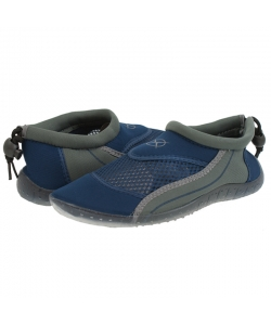 Pánske modré topánky do vody Axim