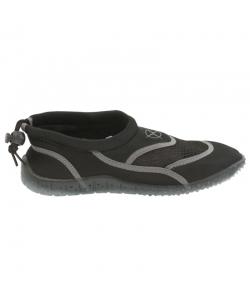 Pánske čierne topánky do vody Axim