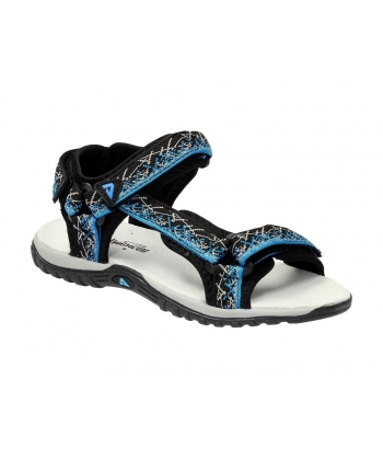 3e4d3a7bbf00 Chlapčenské modré sandále American