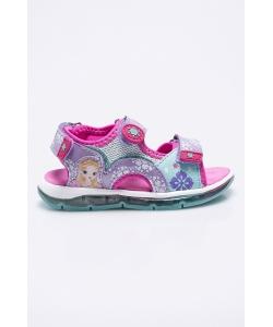Sandálky ružovo-fialové AMERICAN