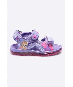 Sandálky fialové AMERICAN