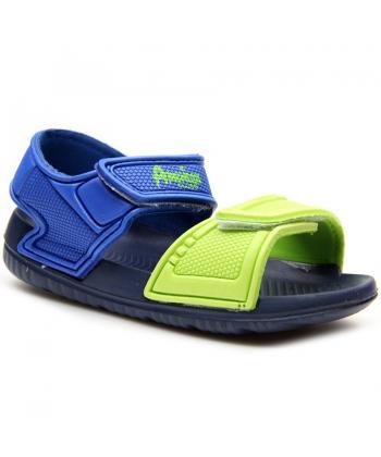 Chlapčenské modré sandálky American