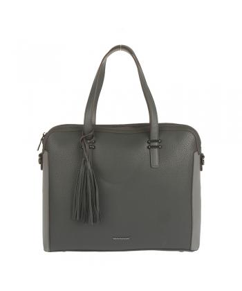 Dámska sivá kabelka monnari 85107afd10c