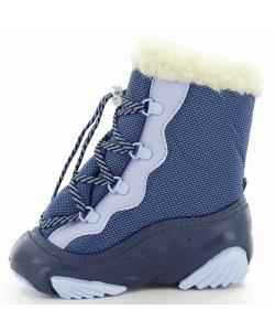 Detské modré snehule DEMAR