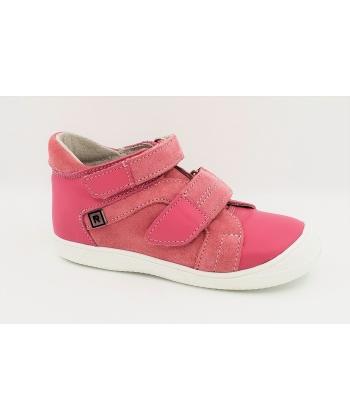59abdf8edcef Ružové topánky RAK