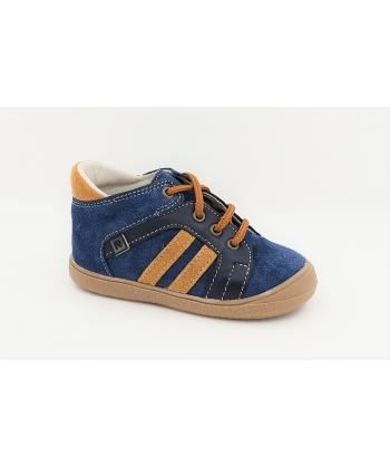06db160fd0cb Modré topánky RAK