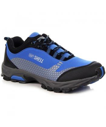 41d770af38b1b Mládežnícke trekingové topánky WISHOT