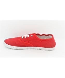b23634f21b4f Dámske červené tenisky Wishot Dámske červené tenisky Wishot