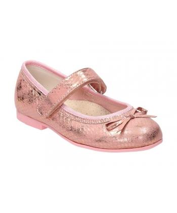 9b3b34b58d0f Dievčenské ružové balerínky American