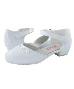 99e99868cb Dievčenské biele topánky Wojtylko Dievčenské biele topánky Wojtylko