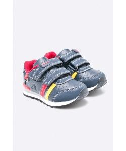 Chlapčenské botasky AMERICAN