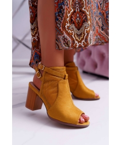 Dámske sandále EVENTO