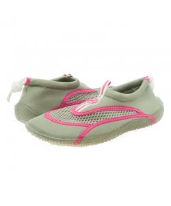 Topánky do vody sivé axim