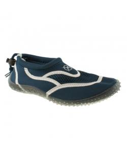 UNI modré topánky do vody axim