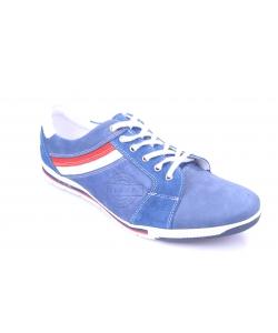 Tenisky modré IGUANA